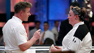 Watch Hell's Kitchen Season 16 Episode 15 - Tequila Shots? Online