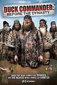 Duck Commander: Before they Dynasty