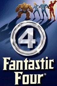 The Marvel Action Hour: Fantastic Four