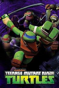Teenage Mutant Ninja Turtles, Mikey: Booyakasha!