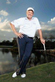 Golf Channel Academy: Colin Montgomerie