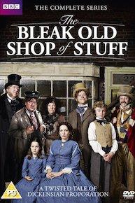 Bleak Old Shop of Stuff