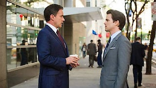 Watch White Collar Season 6 Episode 4 - All's Fair Online