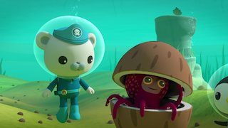The Octonauts Season 4 Episode 14