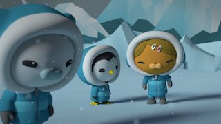 The Octonauts Season 4 Episode 12