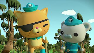 The Octonauts Season 4 Episode 8