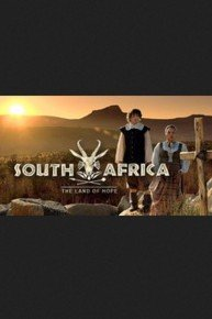 South Africa - The Land of Hope