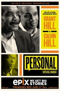 Personal With Bill Rhoden: Grant & Calvin Hill