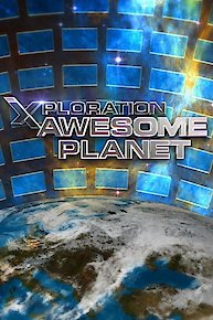 Xploration Awesome Planet