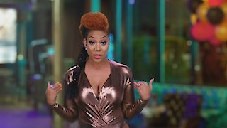 Watch Love & Hip Hop: Hollywood Season 4 Episode 9 - Squad Goals Online