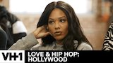 Watch Love & Hip Hop: Hollywood - Who Beats Up A Pregnant Woman? - Check Yourself: S5 E1 | Love & Hip Hop: Hollywood Online
