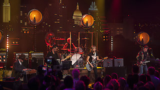 Watch Austin City Limits Season 43 Episode 2 - The Pretenders Online