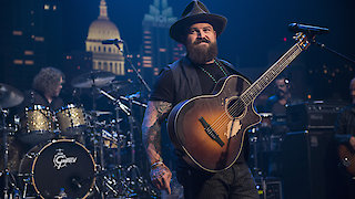Watch Austin City Limits Season 43 Episode 3 - Zac Brown Band Online