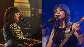 Watch Austin City Limits Season 43 Episode 4 - Norah Jones/ Angel O... Online