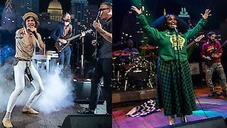 Austin City Limits Season 45 Episode 11
