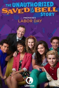 The Unauthorized Story of Saved By The Bell
