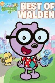 Wow! Wow! Wubbzy!, The Best of Walden