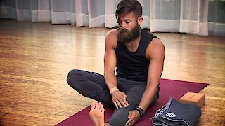 Patrick Beach Yoga - Operation Take Flight Season 1 Episode 10