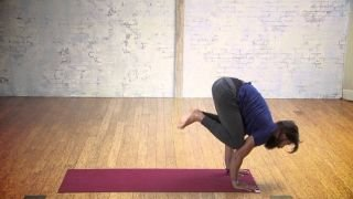 Patrick Beach Yoga - Operation Take Flight Season 1 Episode 11