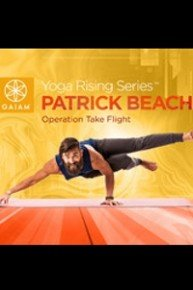 Patrick Beach Yoga - Operation Take Flight