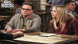 Watch The Big Bang Theory Season 10 Episode 22 - The Cognition Regene...Online