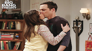 Watch The Big Bang Theory Season 10 Episode 23 - The Gyroscopic Colla...Online