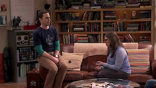 Watch The Big Bang Theory Season 11 Episode 3 - The Relaxation Integ...Online