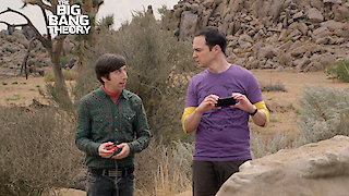 Watch The Big Bang Theory Season 11 Episode 4 - The Explosion Implos...Online