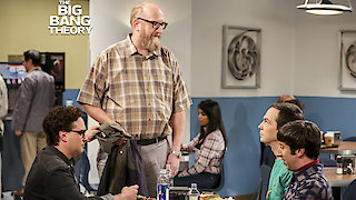 Watch The Big Bang Theory Season 11 Episode 7 - The Geology Methodol...Online
