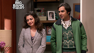 The Big Bang Theory Season 11 Episode 8