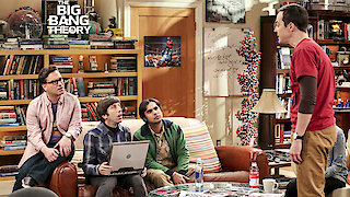 Watch The Big Bang Theory Season 11 Episode 9 - The Bitcoin Entangle...Online