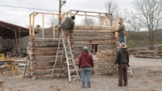 Watch Barnwood Builders Season 6 Episode 7 - Thin-skinned Online