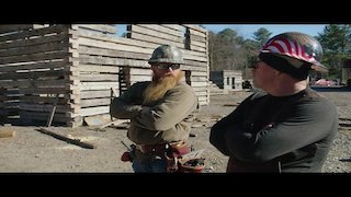 Watch Barnwood Builders Season 6 Episode 10 - Boneyard Punch List Online