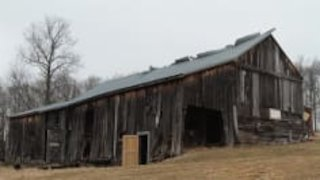 Watch Barnwood Builders Season 6 Episode 12 - Pieces Of The Past Online