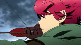 Lord Marksman and Vanadis Season 1 Episode 13