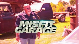 Misfit Garage Season 6 Episode 12