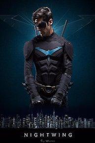 Nightwing: The Series