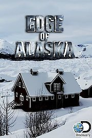 Edge of Alaska