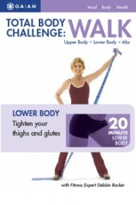 Total Body Challenge - Walk