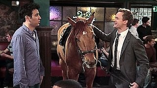 How I Met Your Mother Season 7 Episode 21