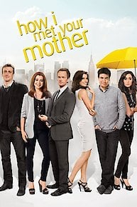 how i met your mother online