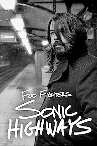 Foo Fighters Sonic Highways