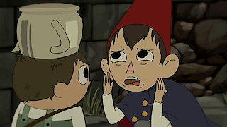Over The Garden Wall Season 1 Episode 9