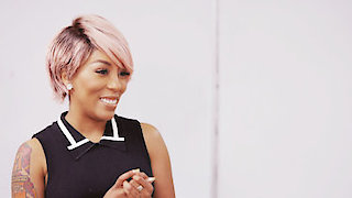 Watch K. Michelle: My Life Season 3 Episode 3 - Finding Kimberly Pa....Online
