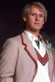 Doctor Who Sampler: The Fifth Doctor