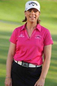 Golf Channel Academy: Annika Sorenstam