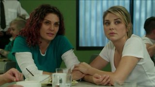 Watch Wentworth Season 4 Episode 11 - Eleventh Hour Online