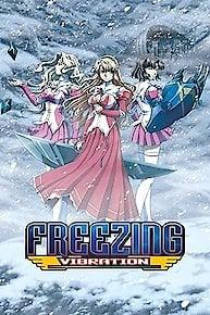 Freezing Vibration