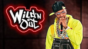 Watch Nick Cannon Presents: Wild 'N Out Season 11 Episode 3 - Laurie Hernandez	 Online