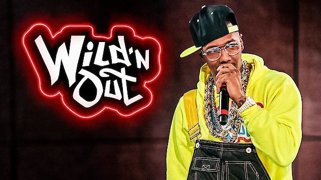 wild n out full episodes free